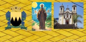 OuroPreto St Efig