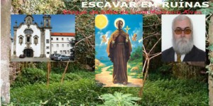 Igreja Santo antonio de Viana 2