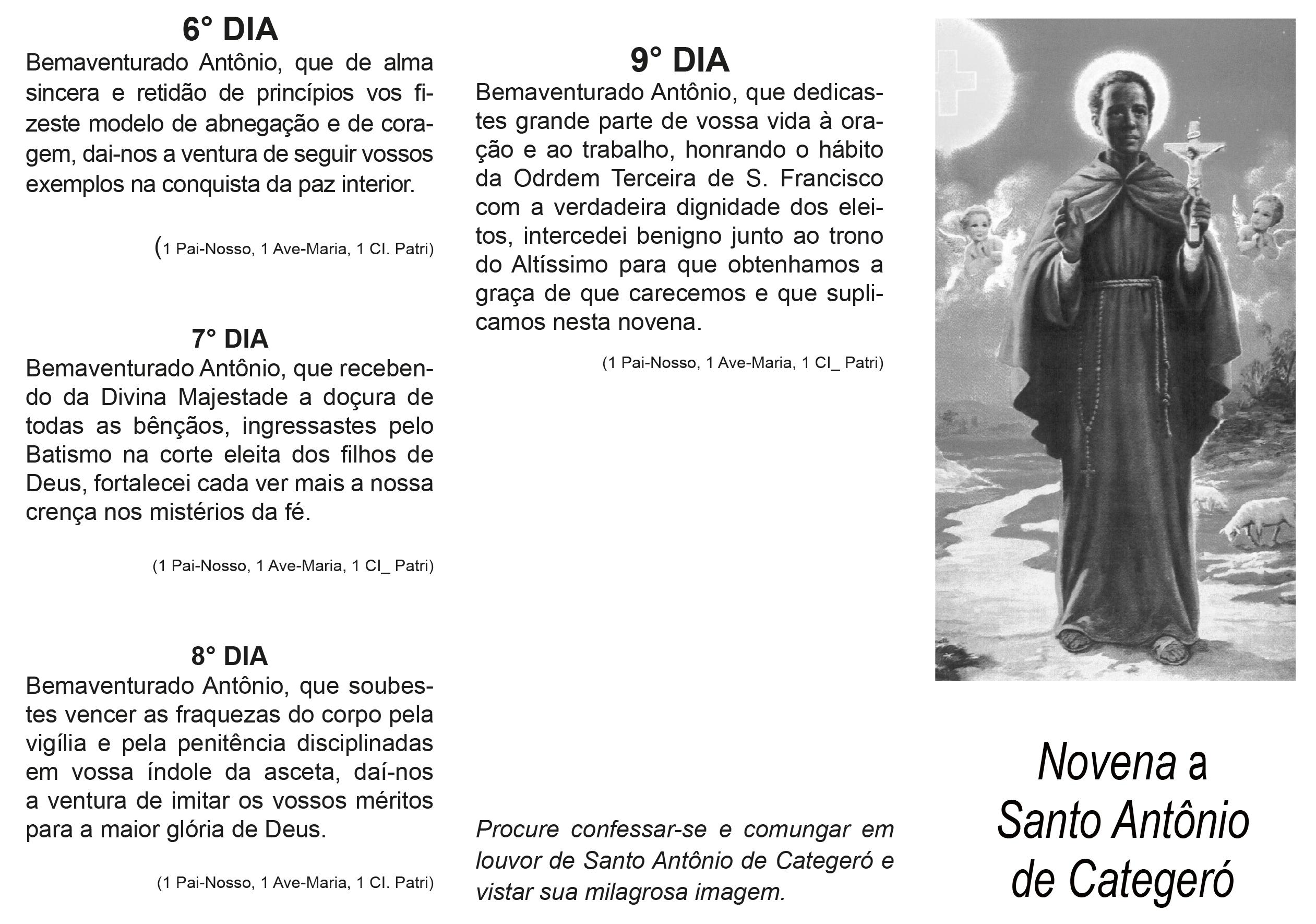 1961 2ª pag - Novena Catgro Bispo Rolim