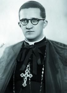 Dom Paulo Rolin Loureiro