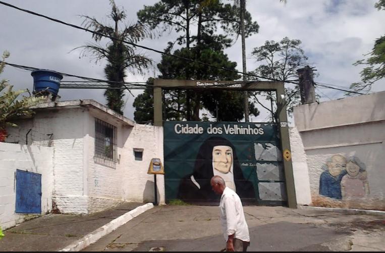 Cidade dos Velhinhos SP 3