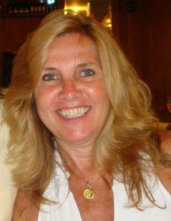 Prof Maria Cristina Camponero